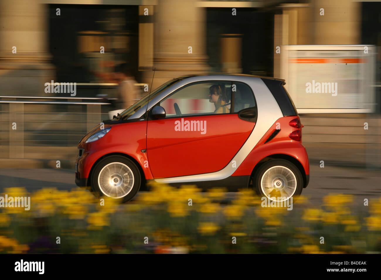 smart fahren