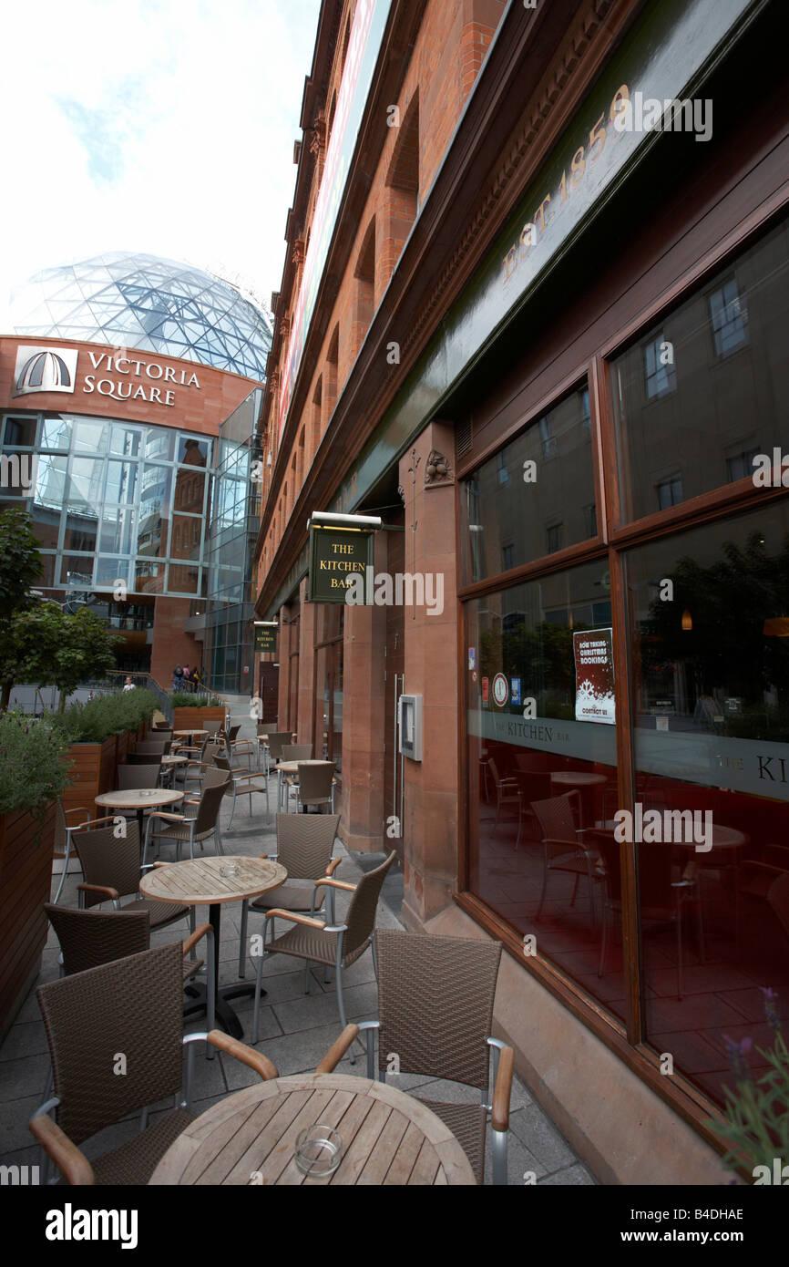 Kitchen Bar Belfast Stockfotos & Kitchen Bar Belfast Bilder - Alamy
