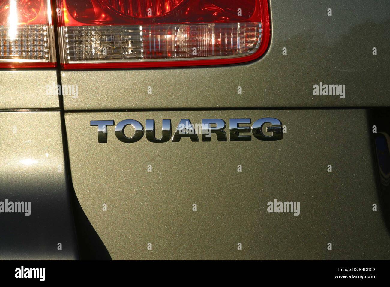 Car Vw Volkswagen Touareg V10 Stockfotos Car Vw Volkswagen Touareg