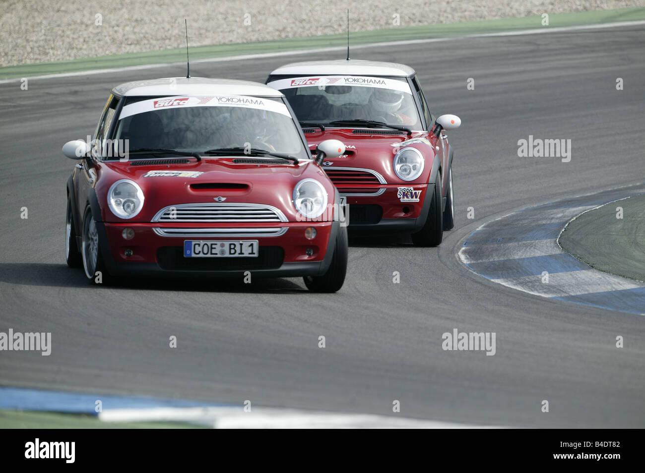 Tuner Grand Prix Stockfotos & Tuner Grand Prix Bilder - Alamy