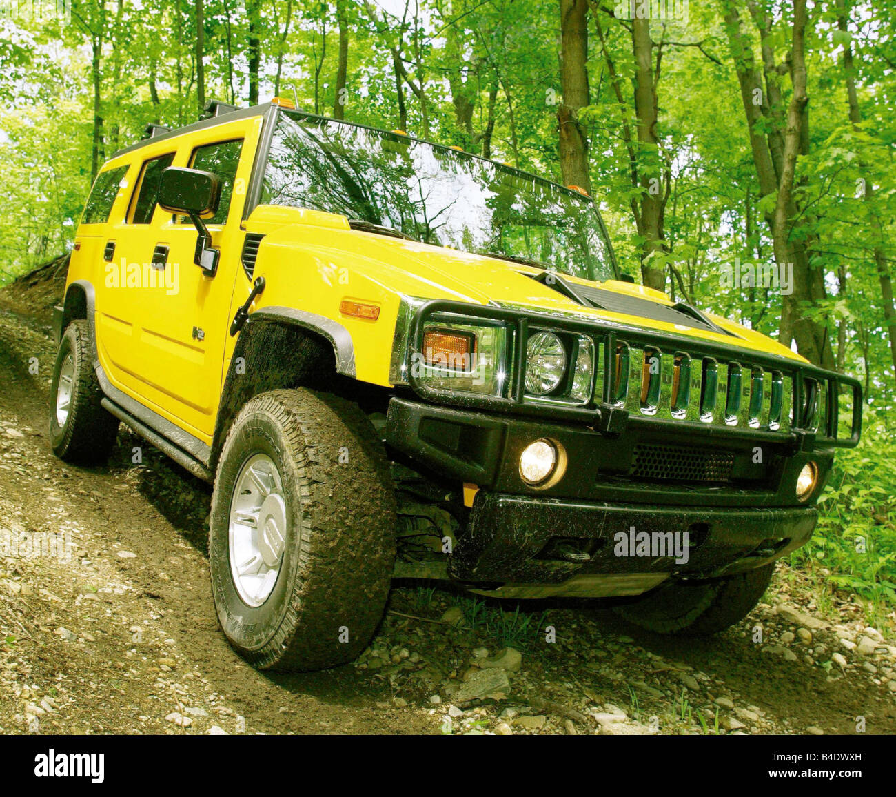 auto hummer h2 cross country fahrzeug modell jahr 2001. Black Bedroom Furniture Sets. Home Design Ideas
