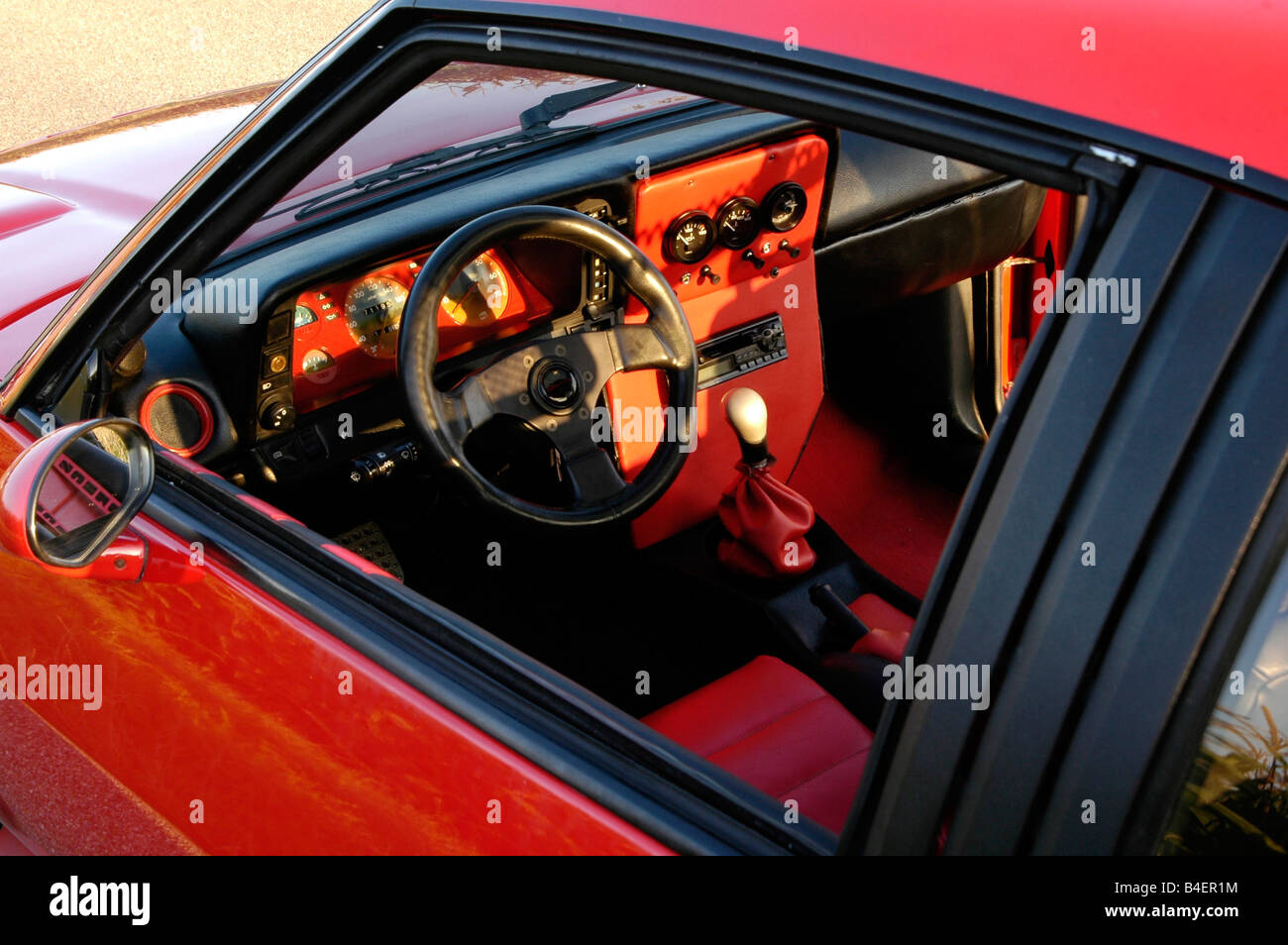 opel manta b stockfotos opel manta b bilder alamy. Black Bedroom Furniture Sets. Home Design Ideas