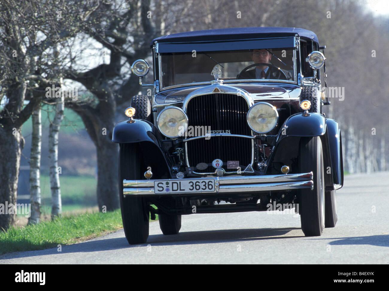 maybach zeppelin, auto, oldtimer, 1930er jahre, dreißiger jahre