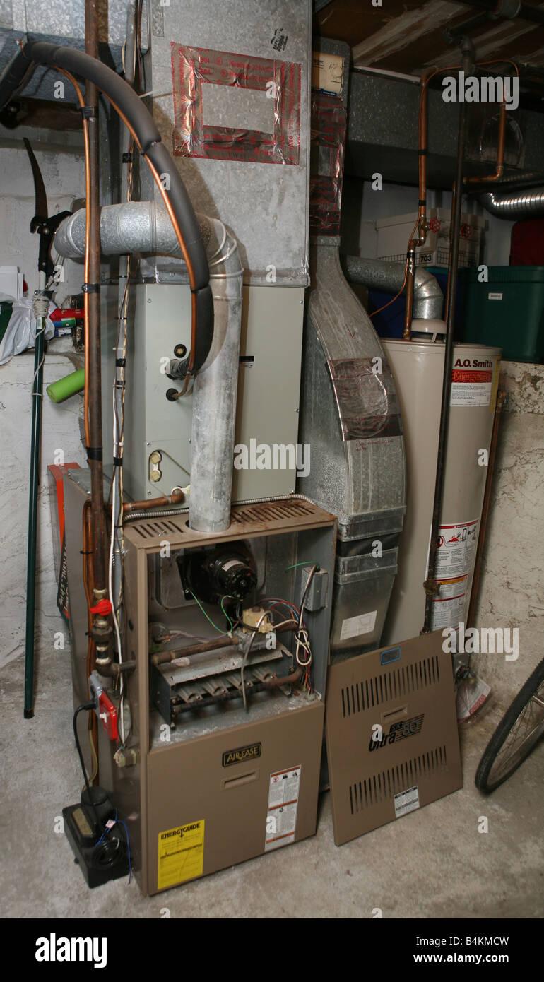 Fantastisch Gasofen Heißes Wasser Fotos - Elektrische Schaltplan ...