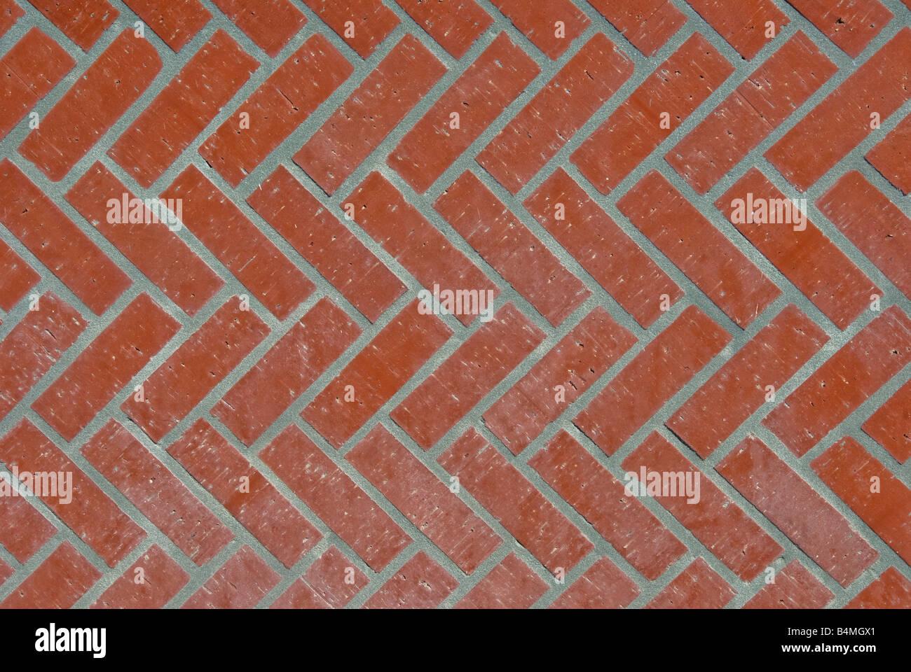 Urbane Architektur Außen Ziegel Wiederholung Muster Zu Ebnen, Abstrakt,  Textur, Urban, Muster Muster Abstrakt View Hautnah
