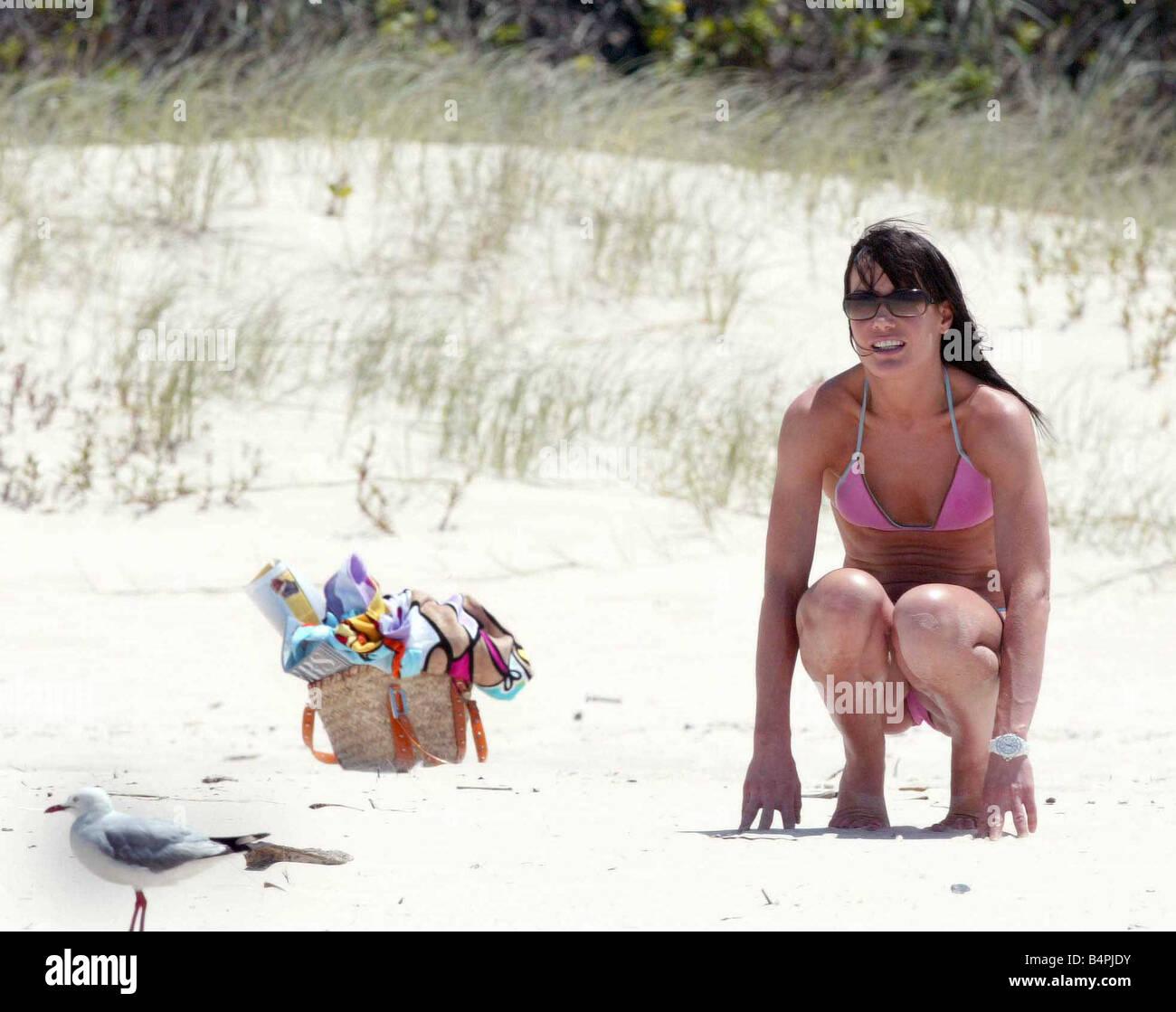 Bikini Wettbewerb - Bilder Foto und Video Gallery