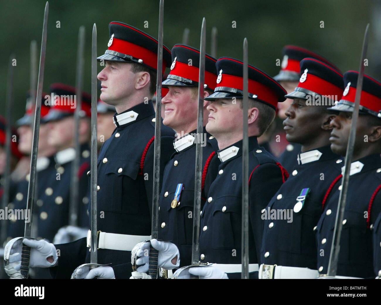 Armeeoffizier Alter