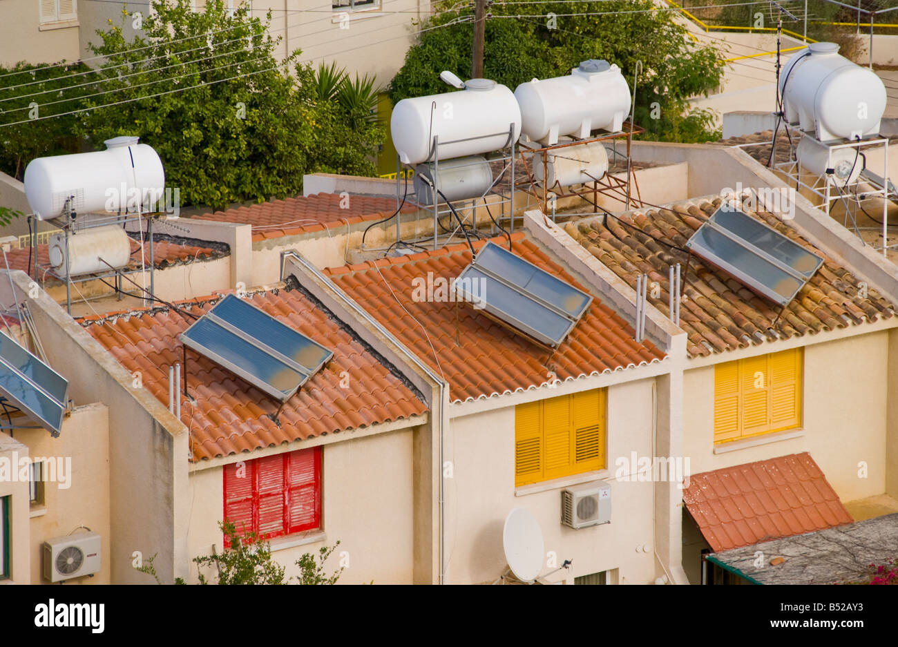 Home Heating And Hot Water Stockfotos & Home Heating And Hot Water ...