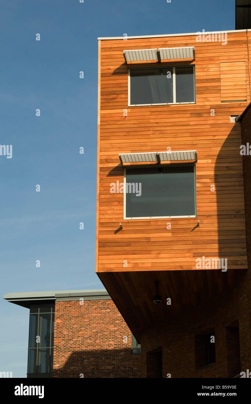 Modern Building Materials Stockfotos & Modern Building Materials ...