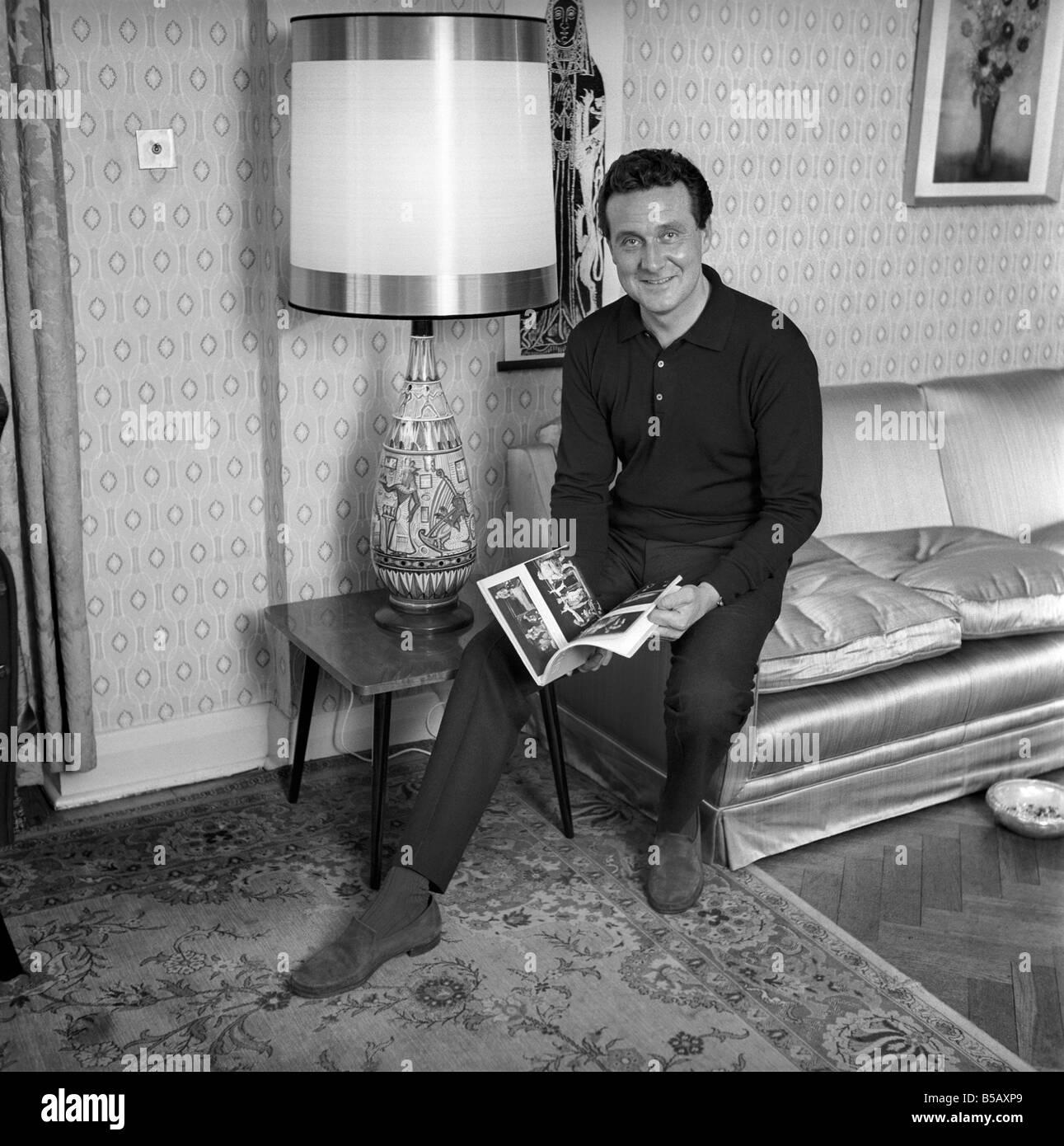 Ziemlich Verdrahtet Nach Hause 1960 Zeitgenössisch - Elektrische ...