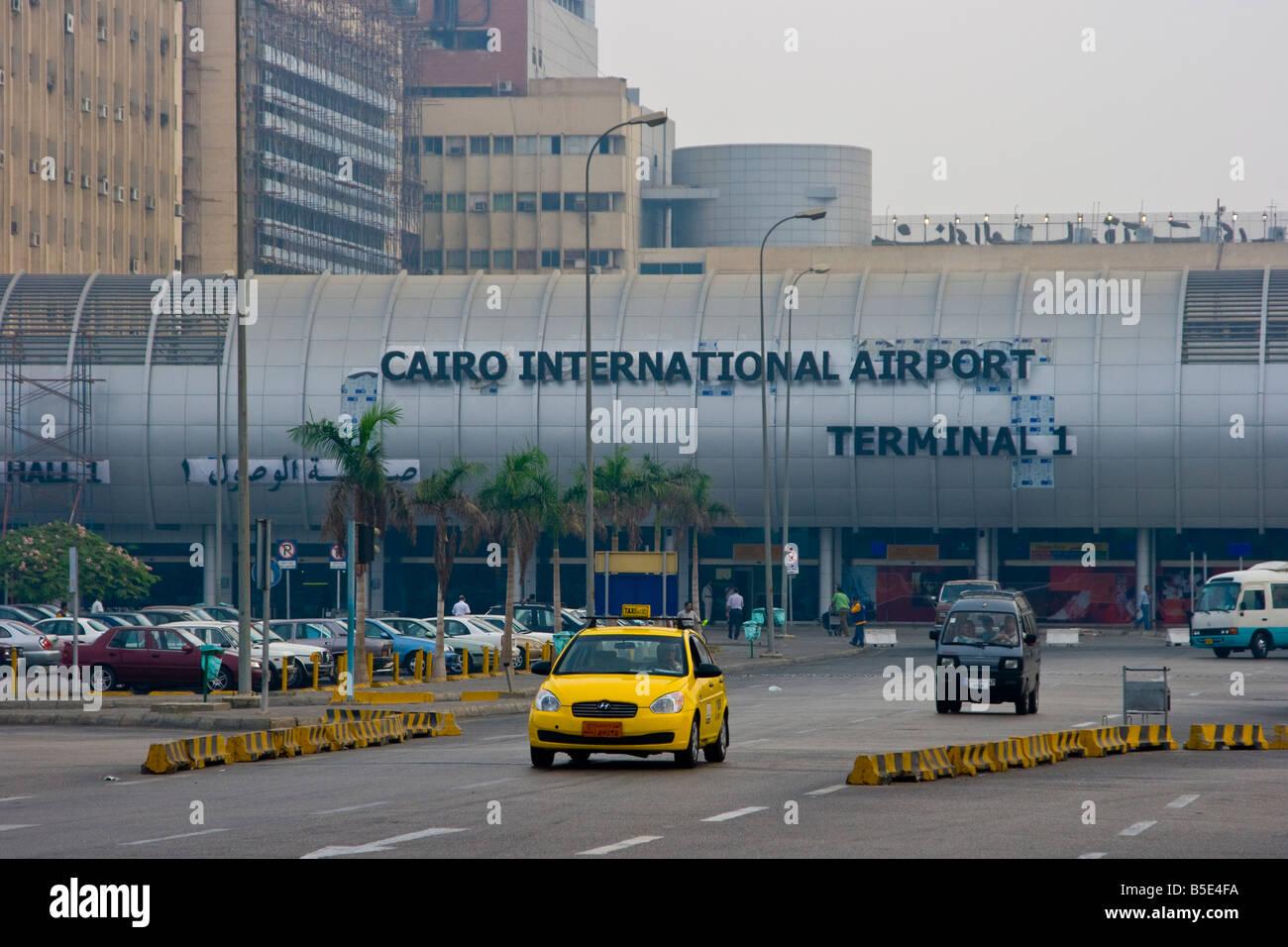 Ankunft Hurghada Live