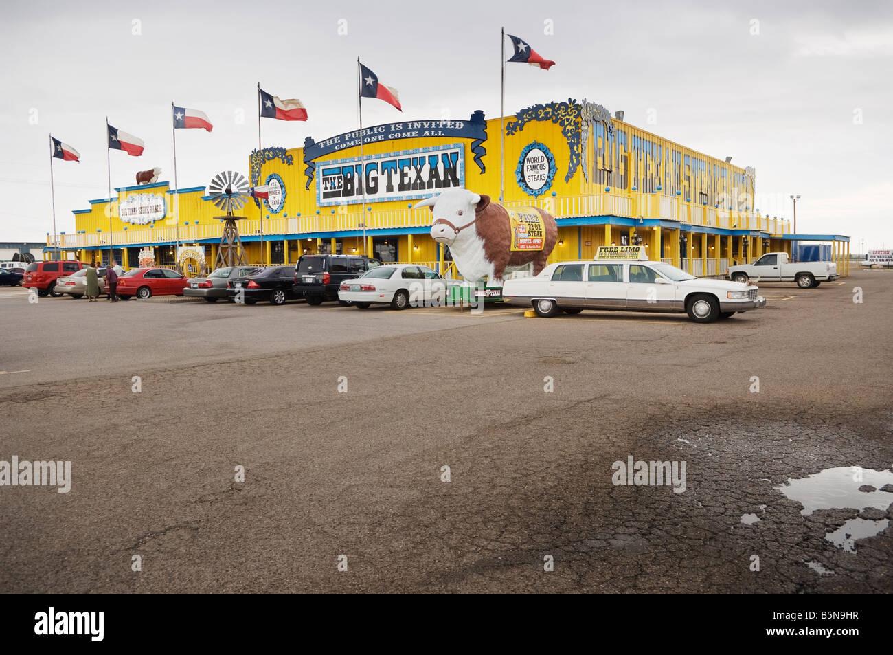 Amarillo texas Haken