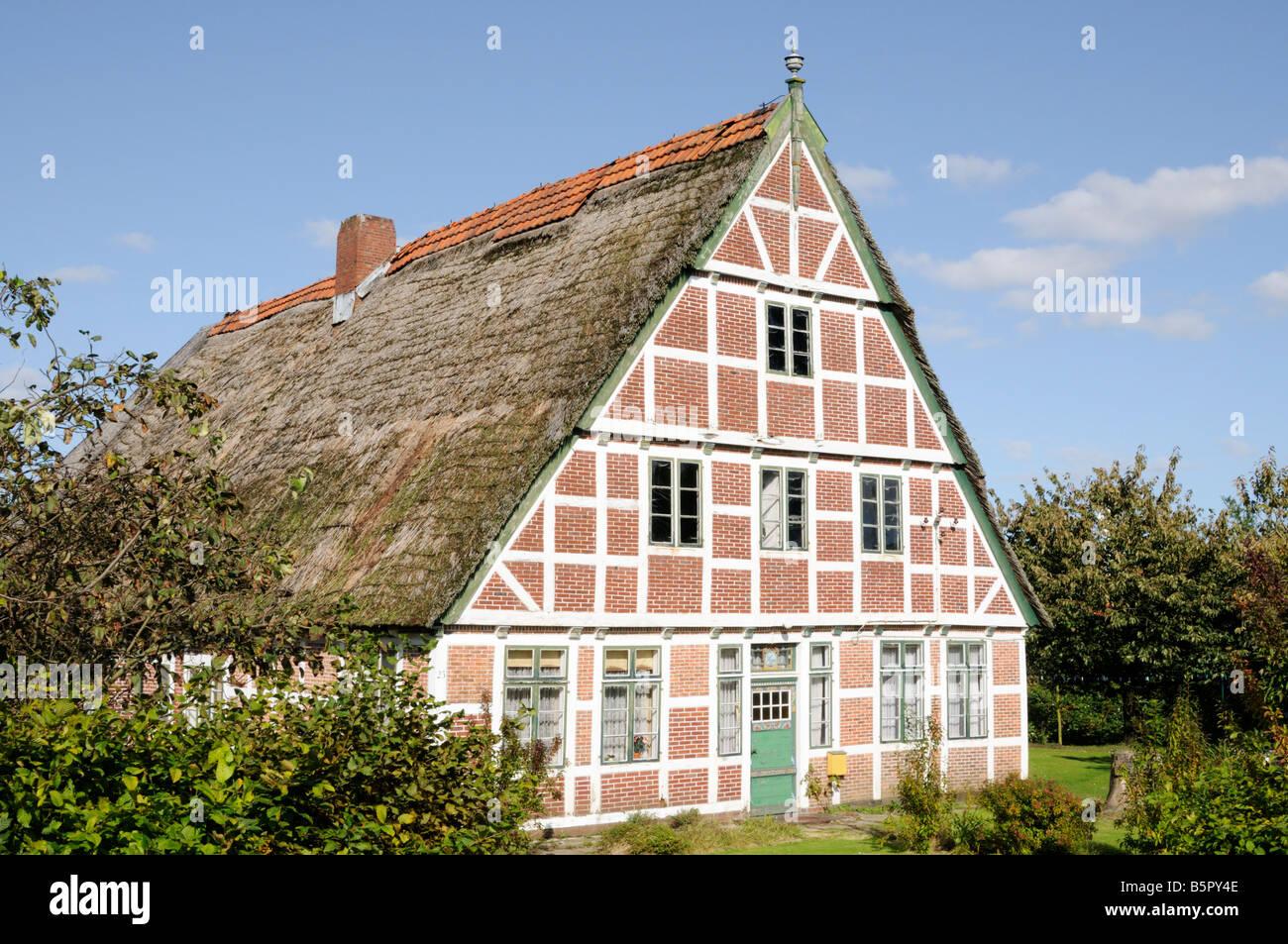 Altes Bauernhaus Stockfotos & Altes Bauernhaus Bilder Alamy