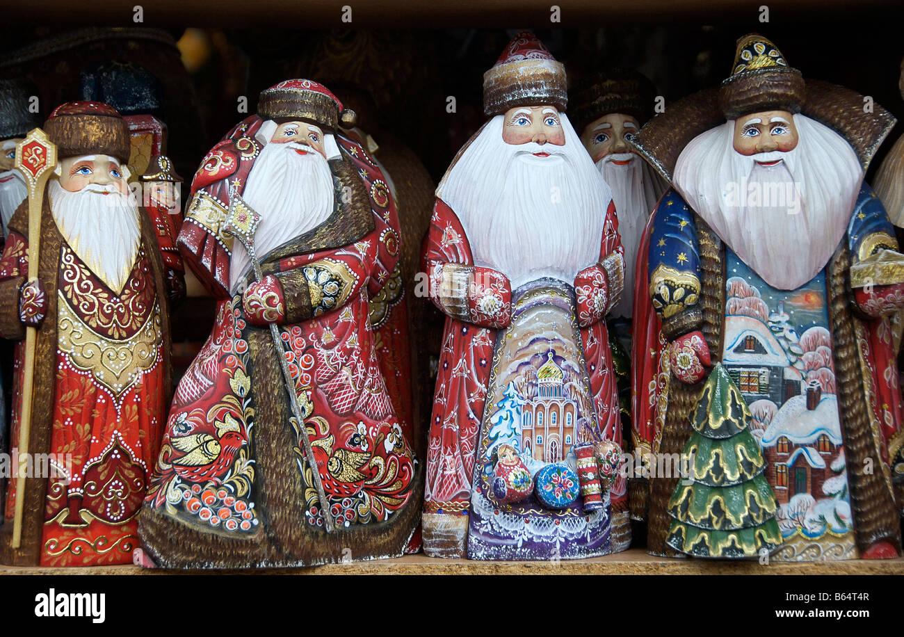 souvenir stall st petersburg russia stockfotos souvenir. Black Bedroom Furniture Sets. Home Design Ideas