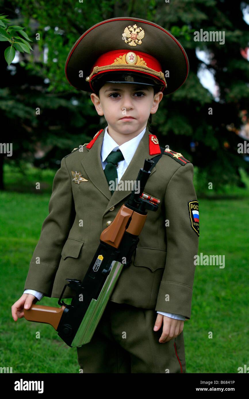 Junge Russian Boys