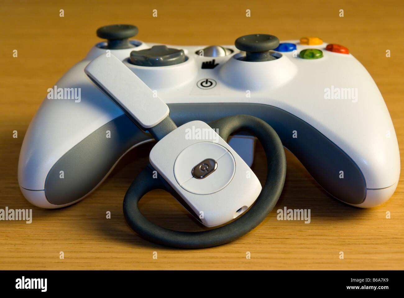 Ungewöhnlich Xbox 360 Drahtloser Kopfhörer Bilder - Schaltplan Serie ...