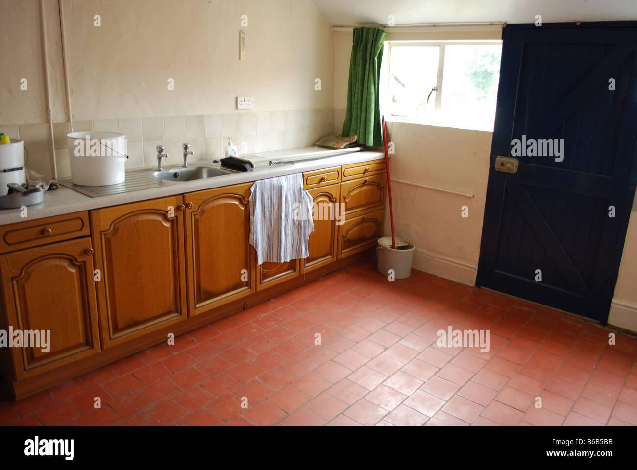 Kitchen Unit Stockfotos & Kitchen Unit Bilder - Alamy