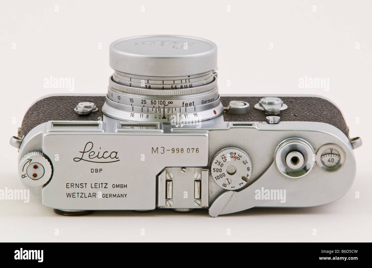 Leica Oder Zeiss Entfernungsmesser : Leica m stockfotos bilder alamy