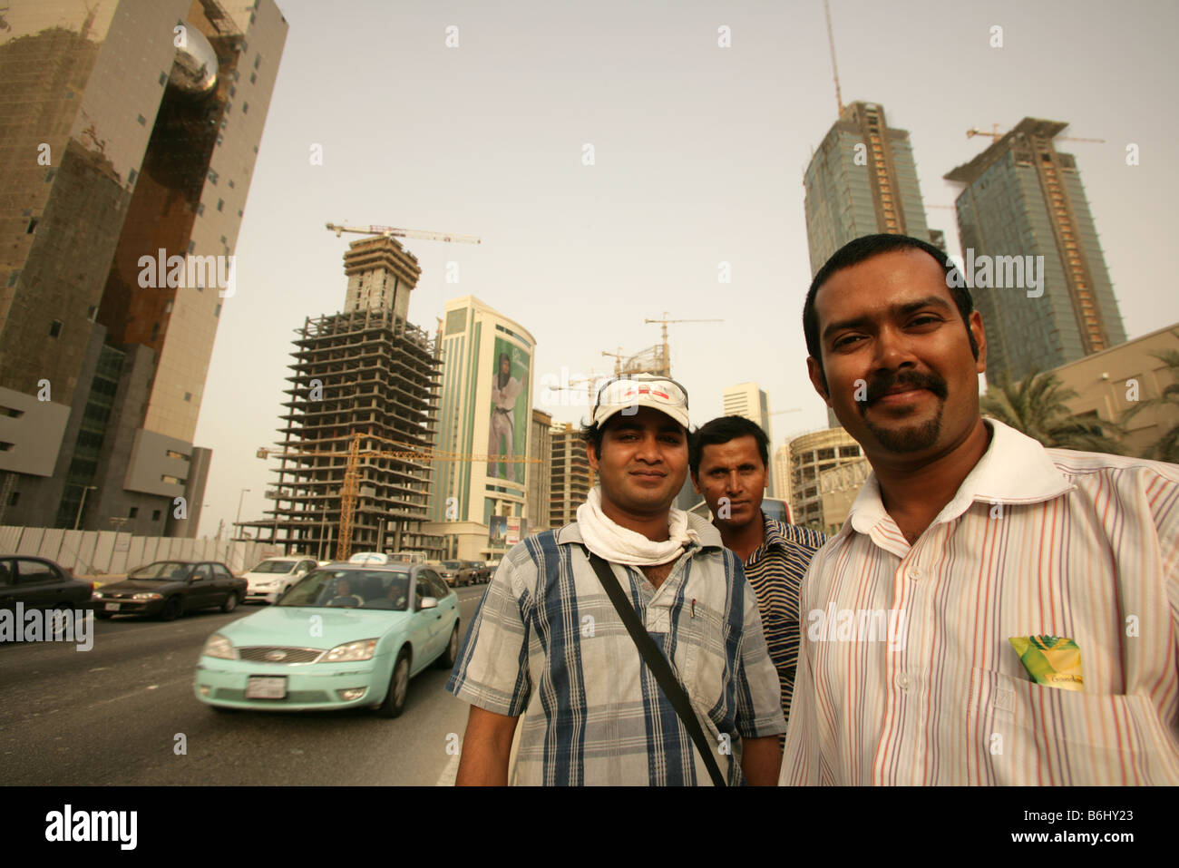 Datierung in doha Expats