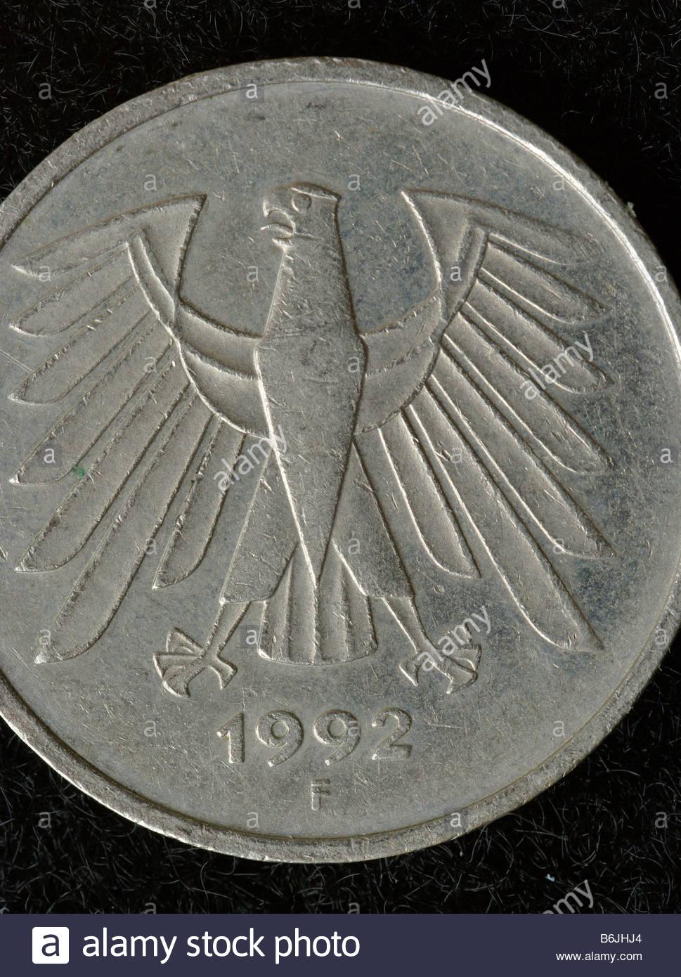 Ausländische Münze Stockfotos Ausländische Münze Bilder Alamy