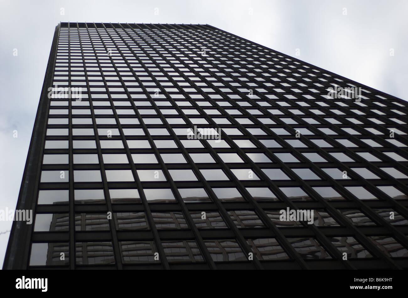 Ludwig Mies Van Der Rohe Seagram Building In New York City Usa Für