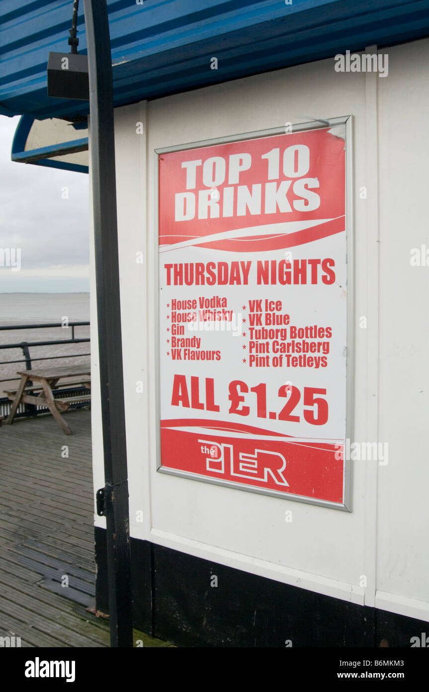 Alkoholexzesse Alkohol billig trinken Getränke Alkohol Trinker zwei ...