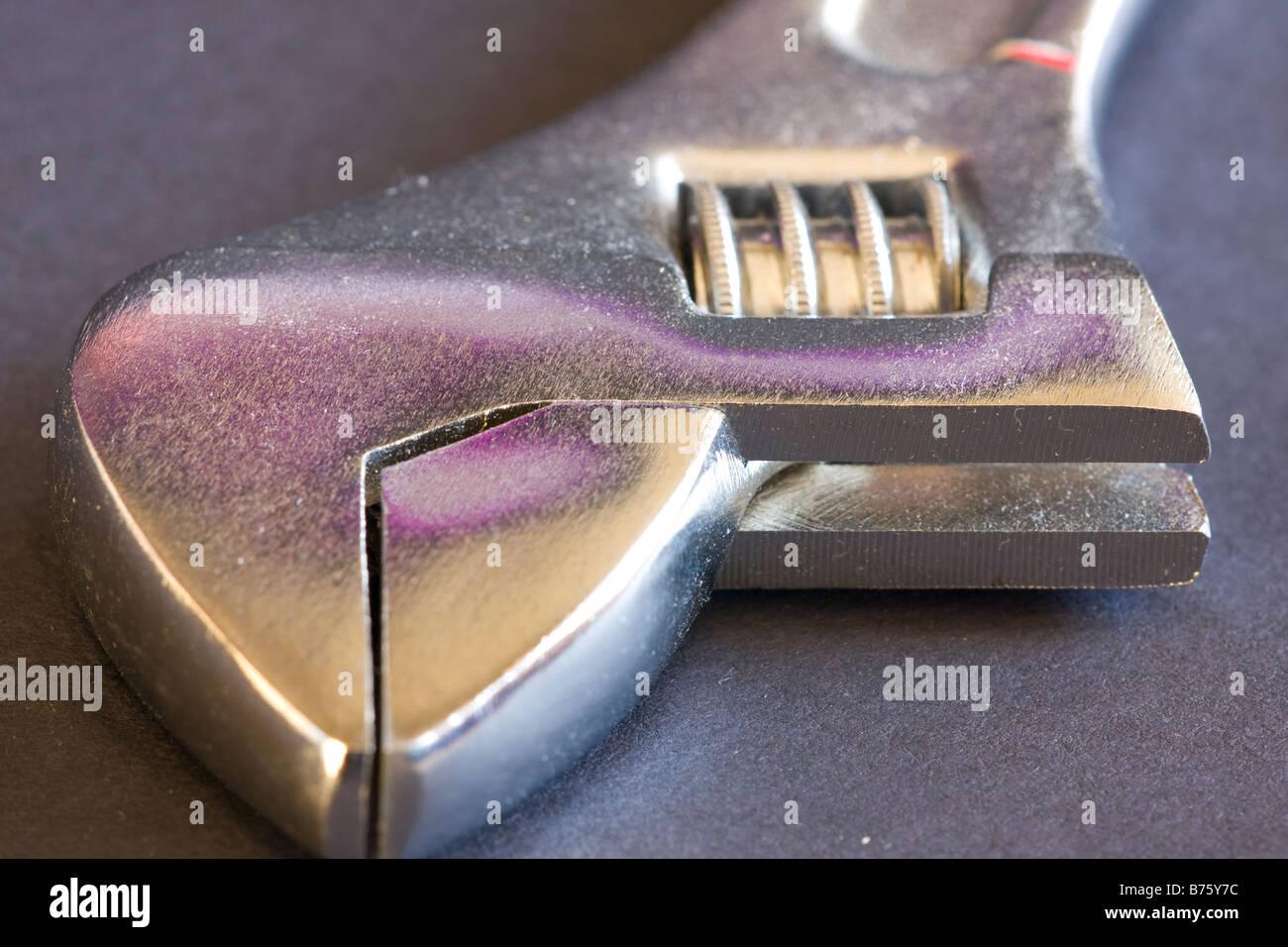verstellbarer schraubenschlüssel/shifting schraubenschlüssel