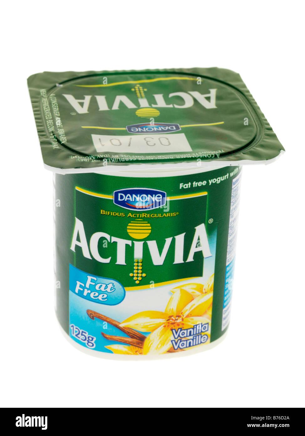 Probiotika Joghurt