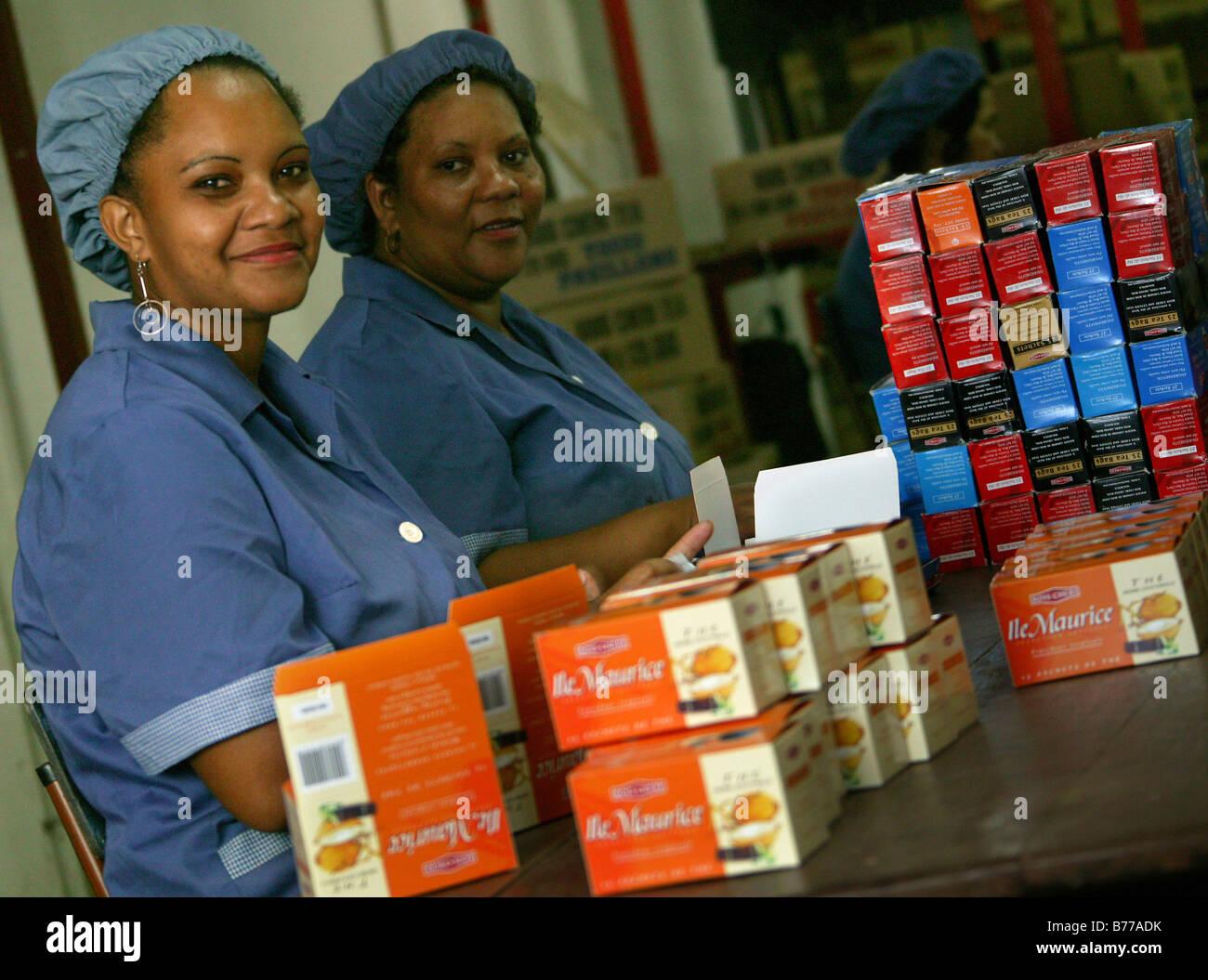 Mauritius Frauen