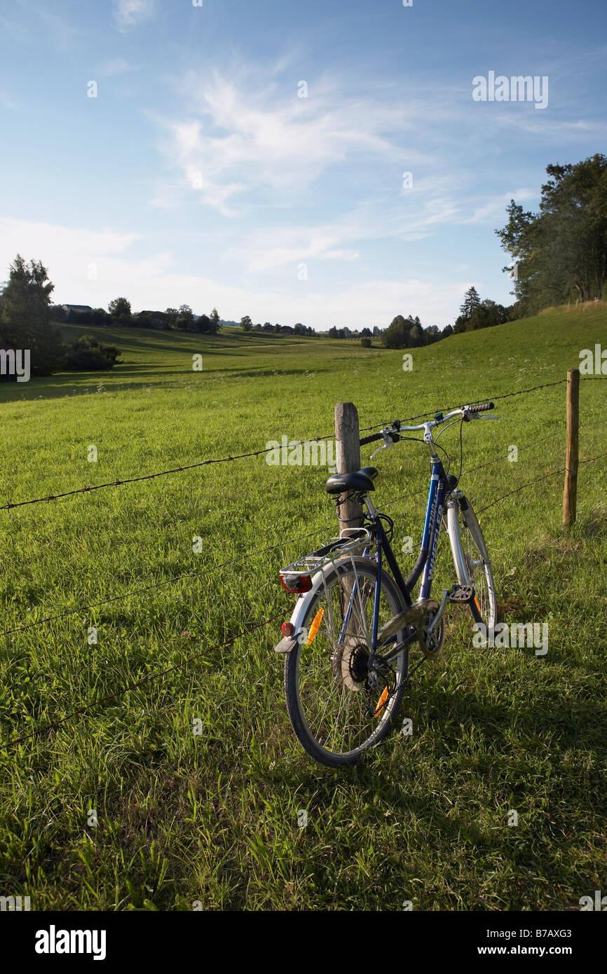 Einfaches Fahrrad Stockfotos Und Bilder Kaufen Alamy