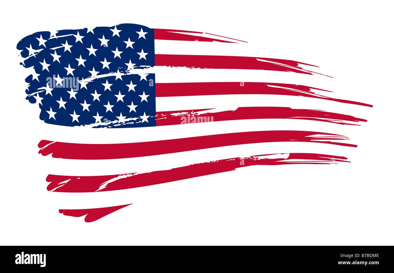 Ziemlich Amerikanische Flaggenfarbseite Ideen - Druckbare ...