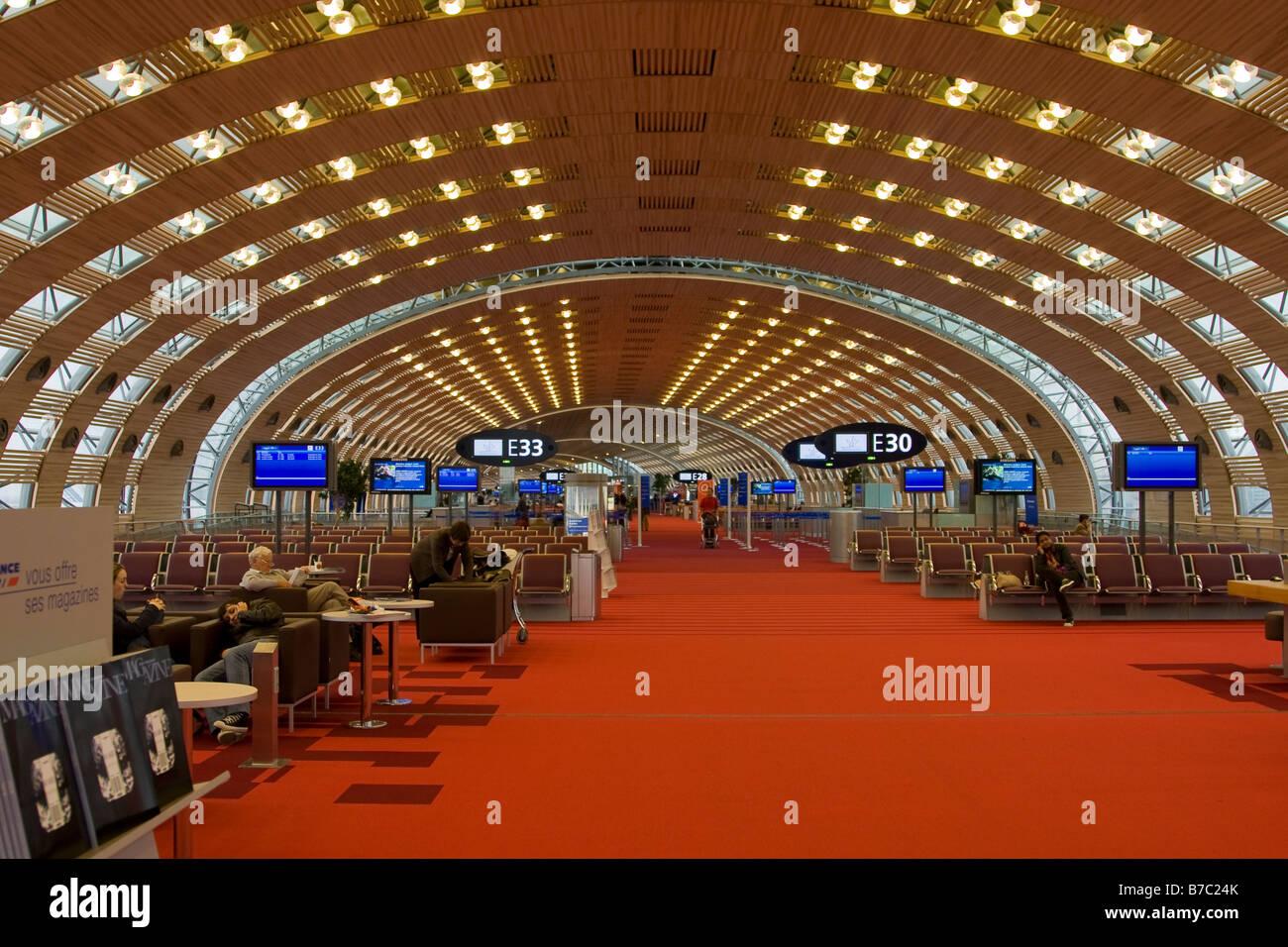Paris Airport Stockfotos Paris Airport Bilder Alamy