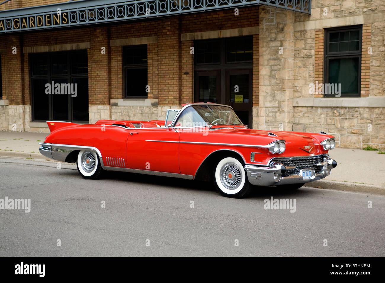 Chevrolet Biarritz Eldorado Stockfotos Und Bilder Kaufen Alamy