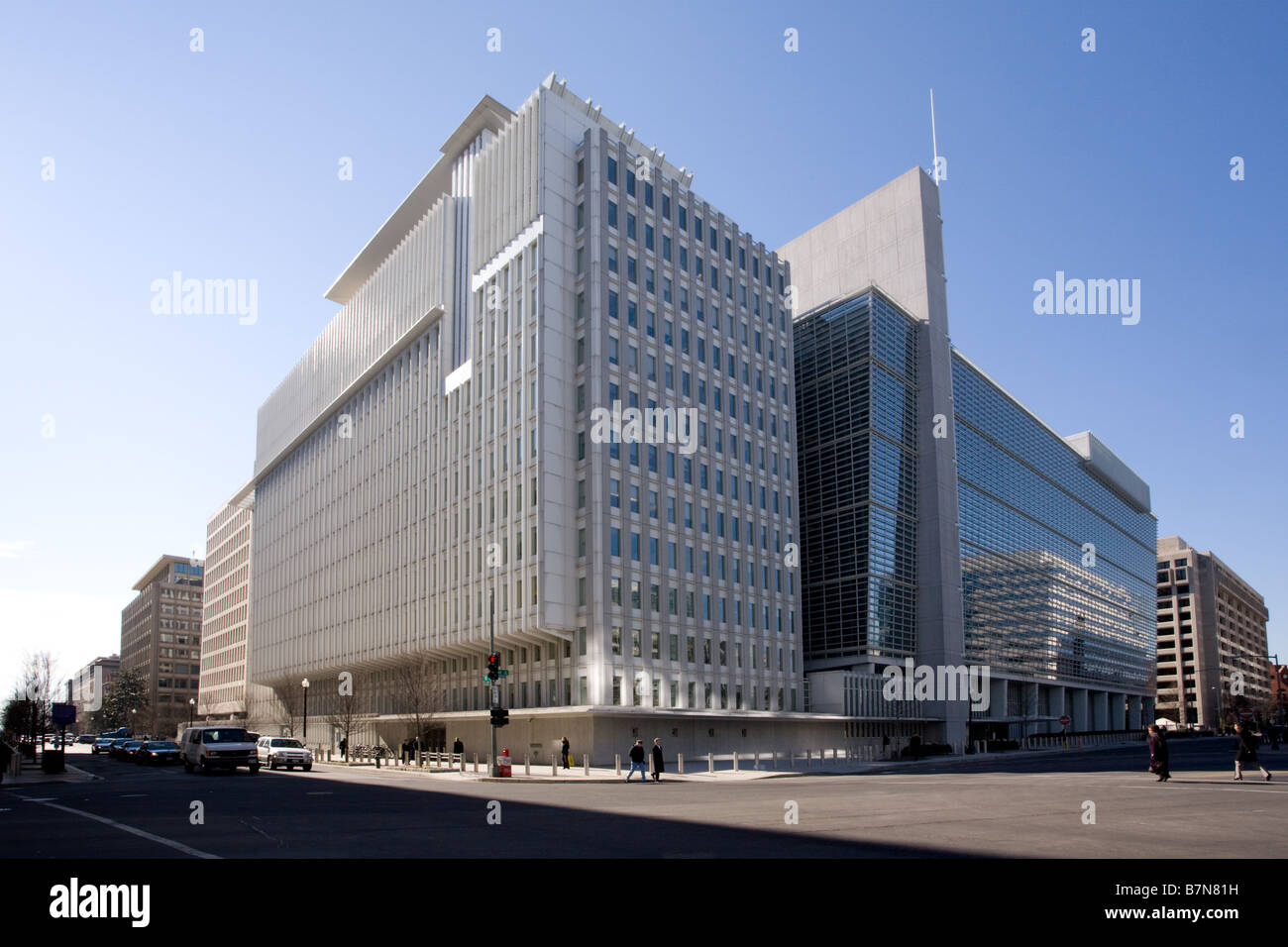 sitz des world bank washington d c stockfoto bild 21980269 alamy. Black Bedroom Furniture Sets. Home Design Ideas