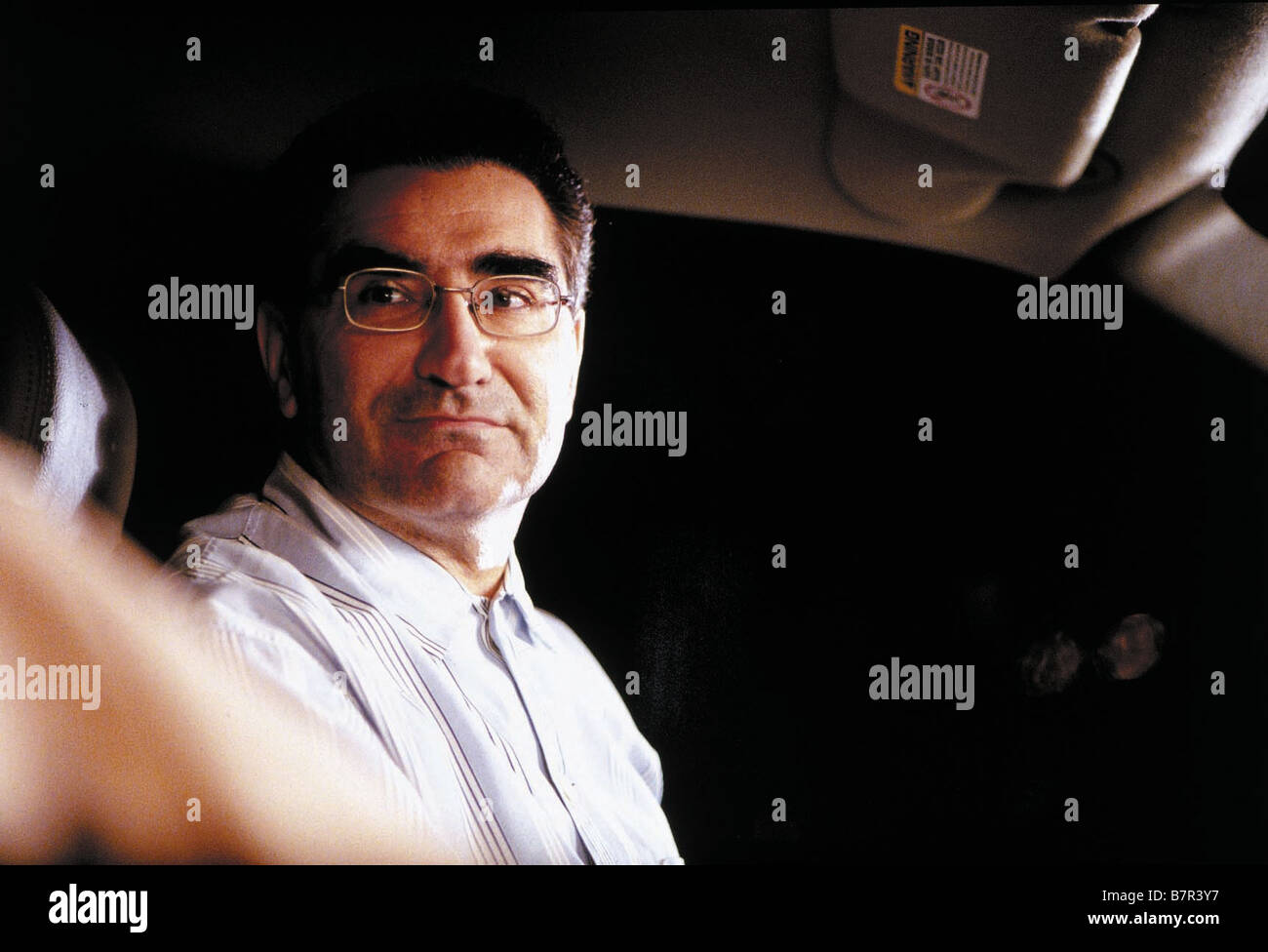 American Pie II Jahr: USA 2001 Regie: James B. Rogers Eugene Levy Stockbild