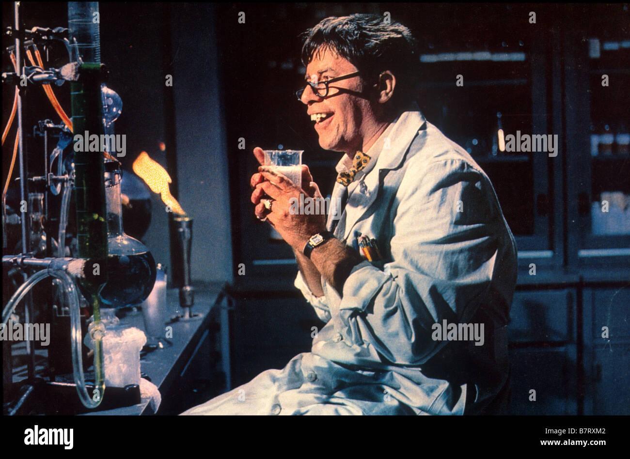 Der Verrückte Professor Jahr 1963 Usa Jerry Lewis Regie Jerry