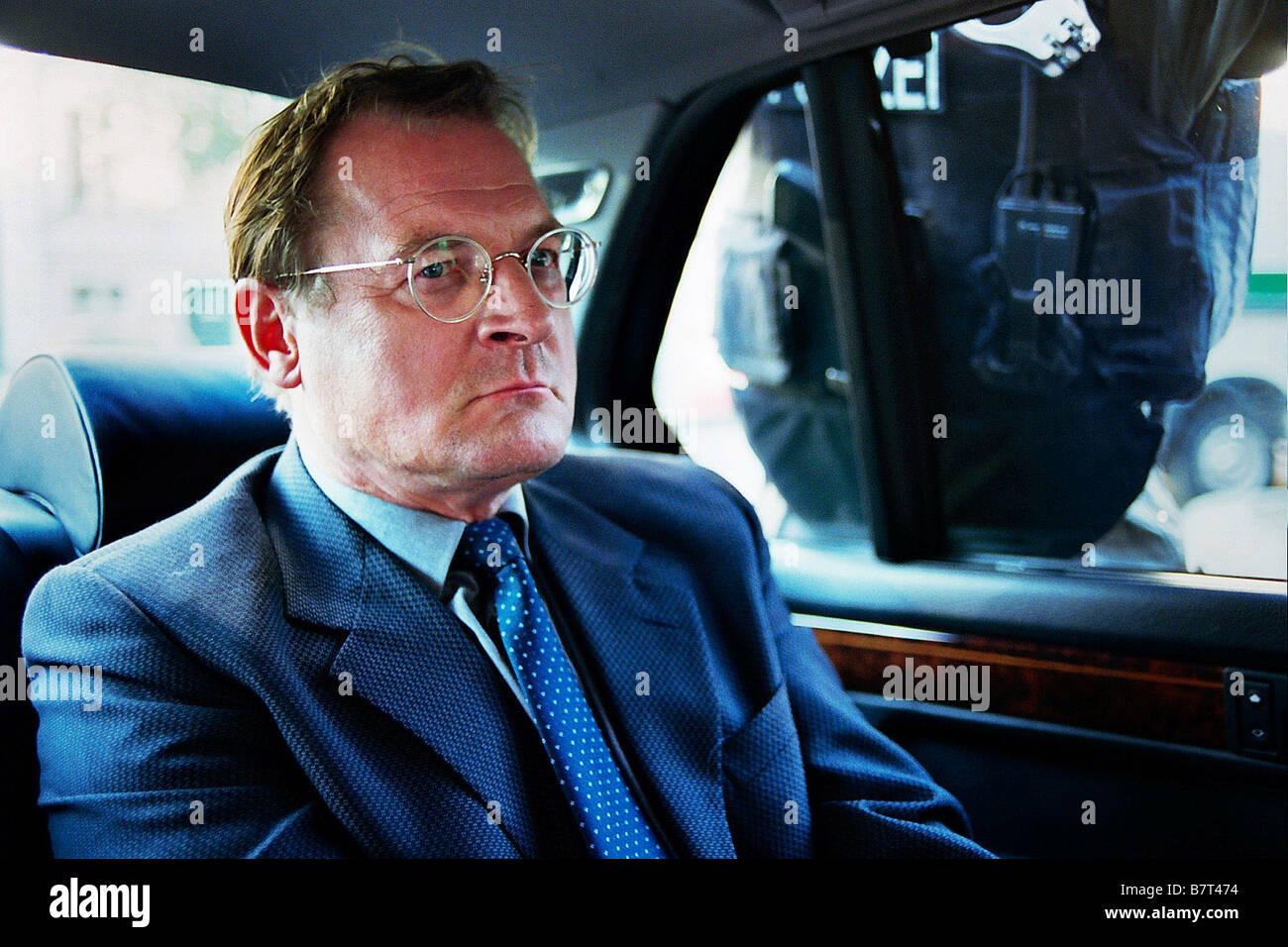 Die fetten Jahre sind vorbei Die fetten Jahre sind vorbei Jahr: 2004 - Deutschland Burghart Klaußner Regie: Stockbild