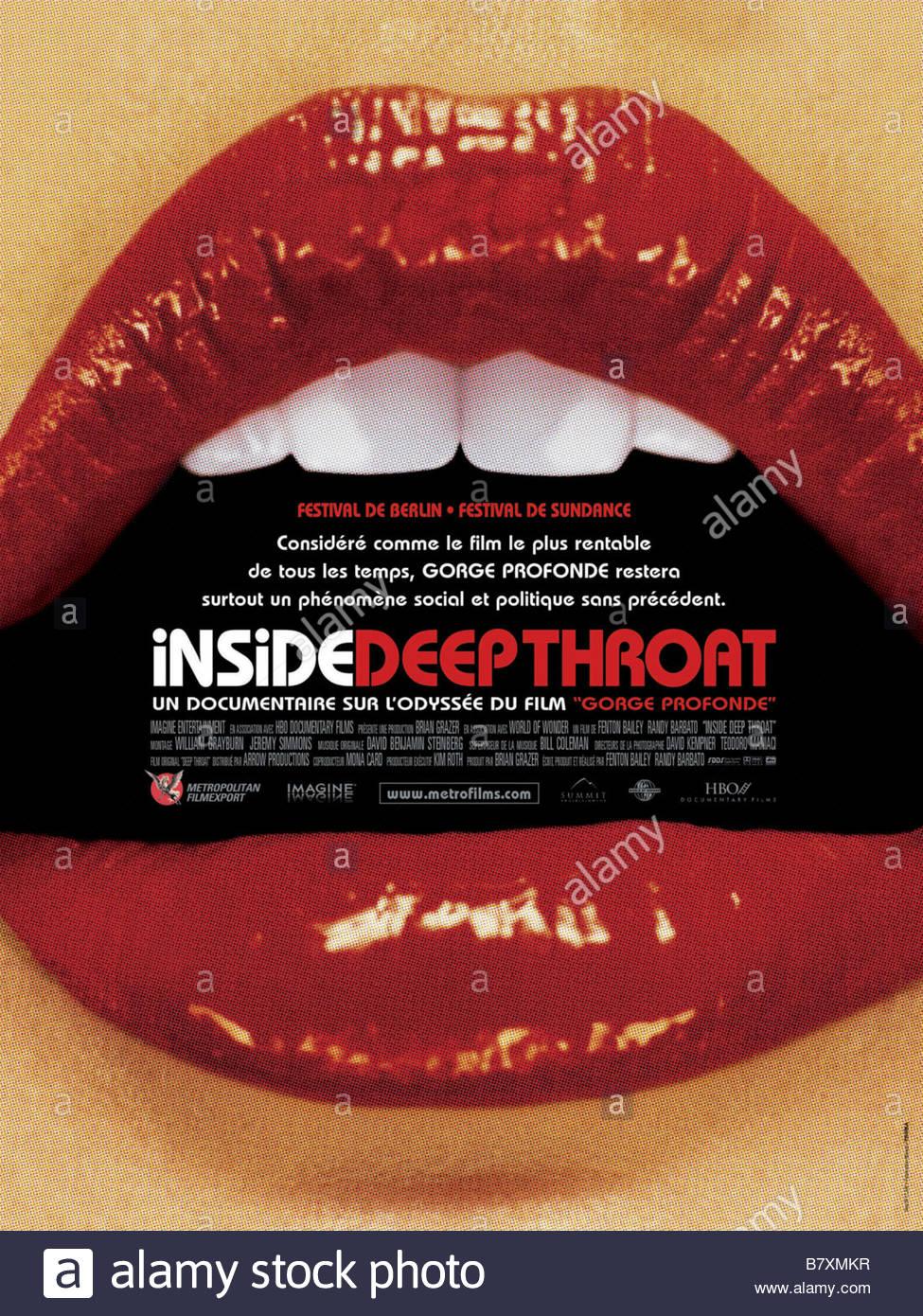 berlinale 2005 inside deep throat