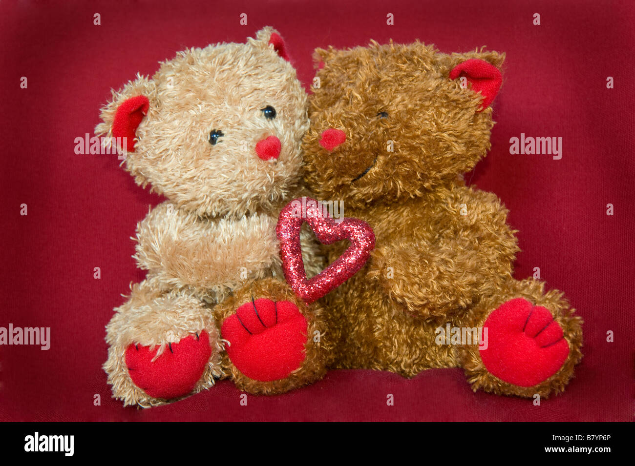 teddy bears stockfotos teddy bears bilder alamy. Black Bedroom Furniture Sets. Home Design Ideas
