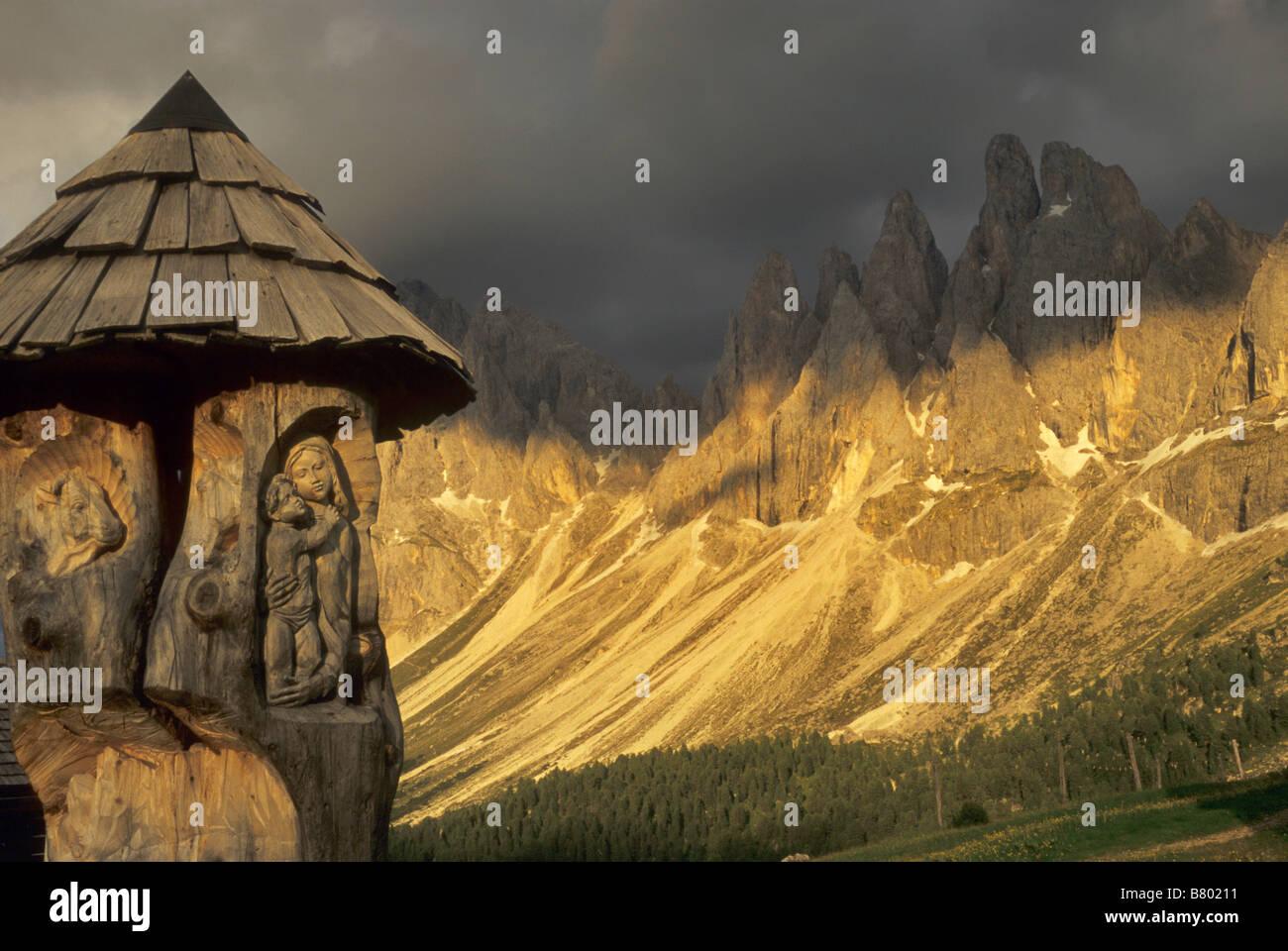 St Jakob Sudtirol Hotel