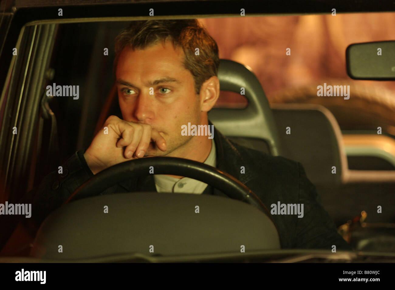 Breaking And Entering Jahr: 2006 - Jude Law Regisseur: Anthony Minghella Stockbild