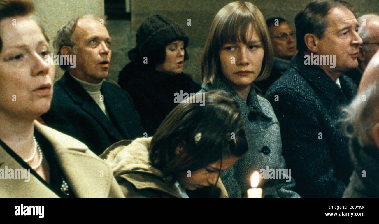 Requiem Jahr: 2006 - Deutschland Imogen Kogge, Friederike Adolph, Sandra Hüller, Burghart Klaußner Regie: Stockbild