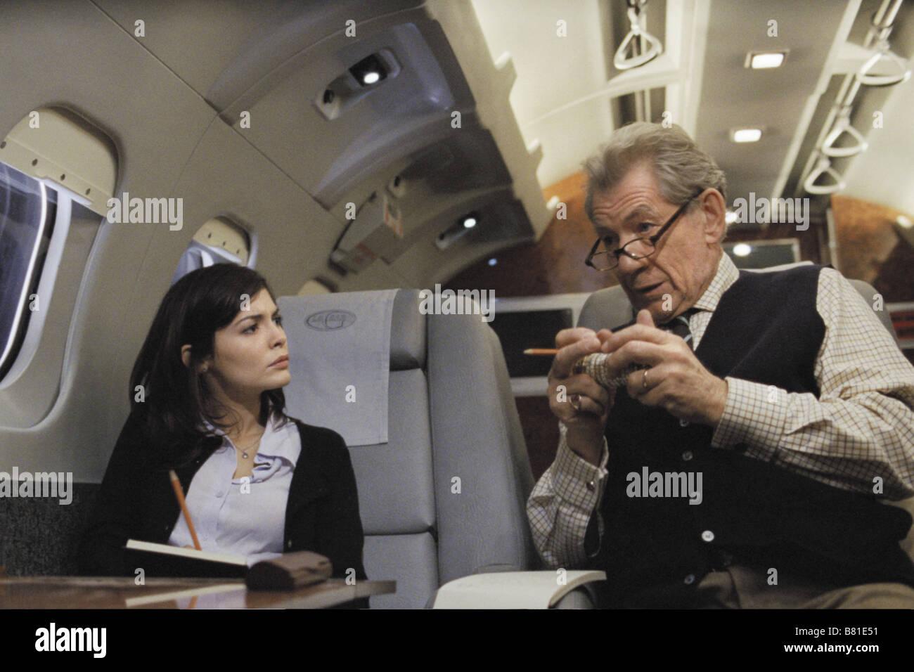 Der Da Vinci Code Jahr: 2006 USA, Audrey Tautou, Ian McKellen Regisseur: Ron Howard Stockbild