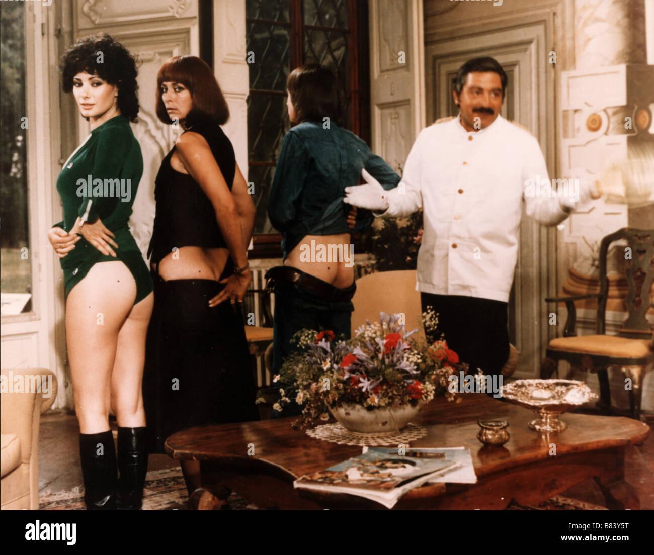 Nieves Navarro Nude Photos 91