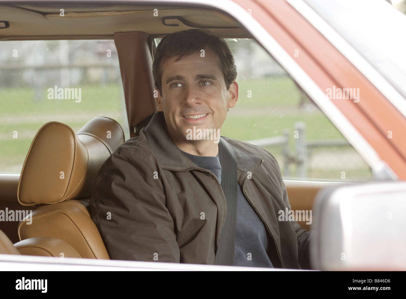 Dan in Real Life Jahr: 2007 Steve Carell-Regie: Peter Hedges Stockbild