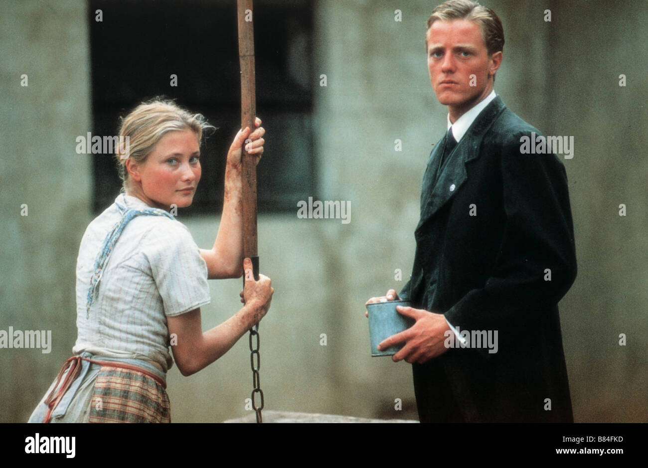 Pelle Erobreren Pelle Der Eroberer 1987 Dänemarkschweden Kristina