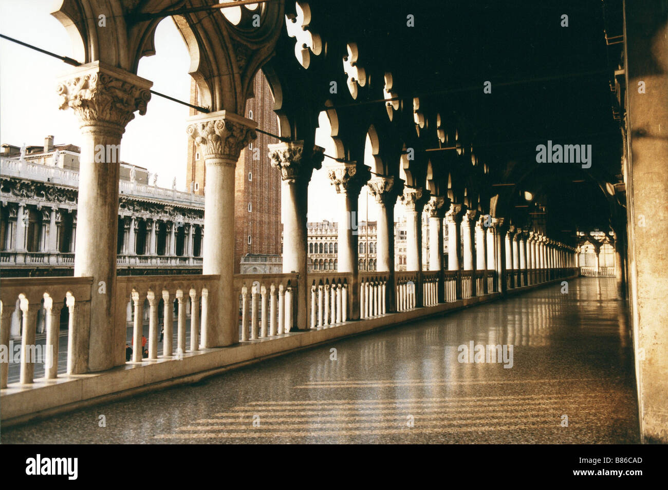 Loggia Bilder loggia palazzo ducale ducal palace stockfotos loggia palazzo