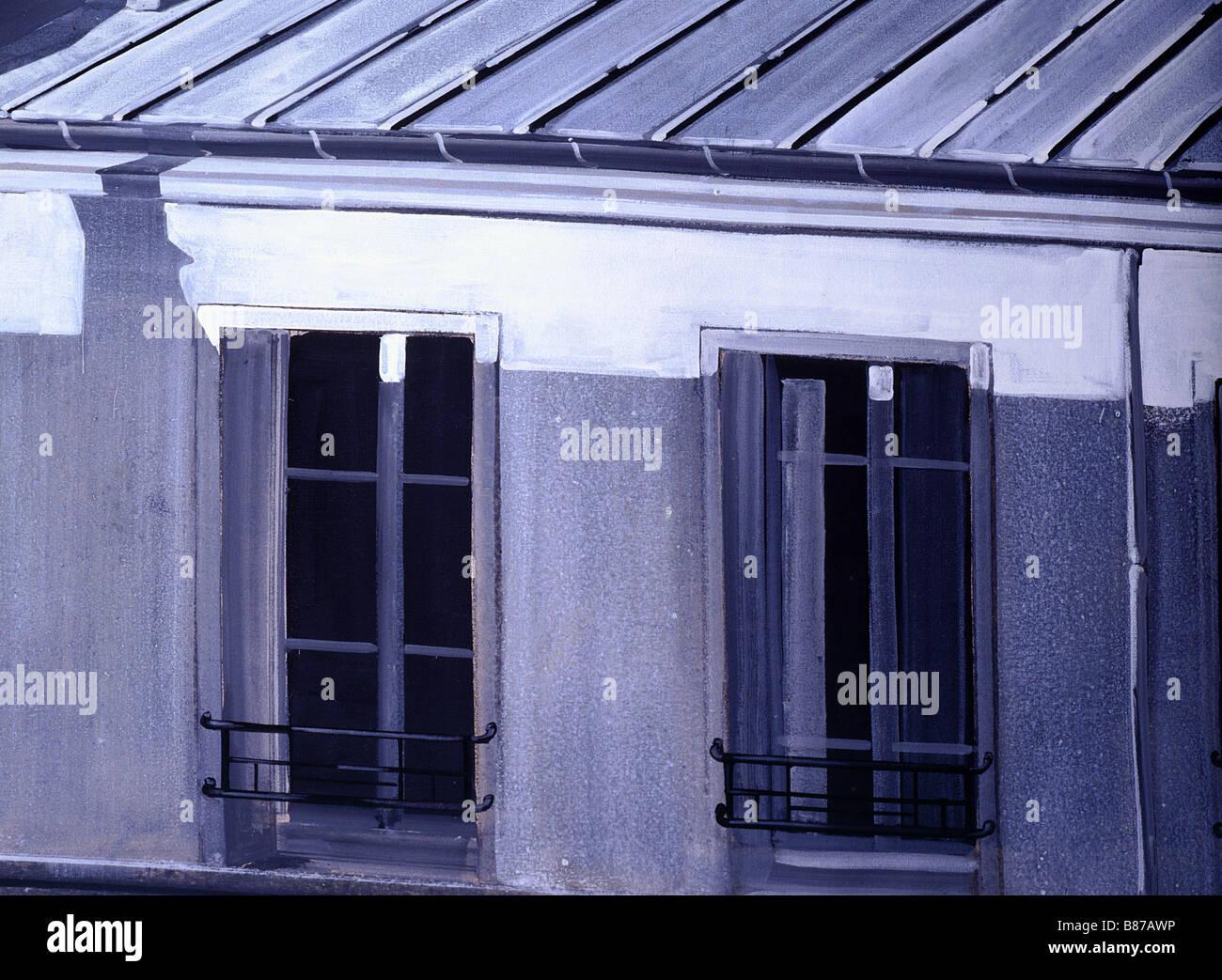Gris Gemalt Stockfotos & Gris Gemalt Bilder - Alamy