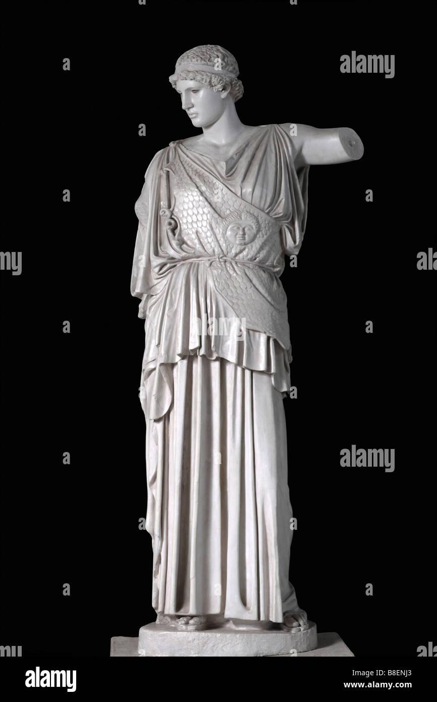 Tochter Von Zeus Stockfotos Und Bilder Kaufen Alamy