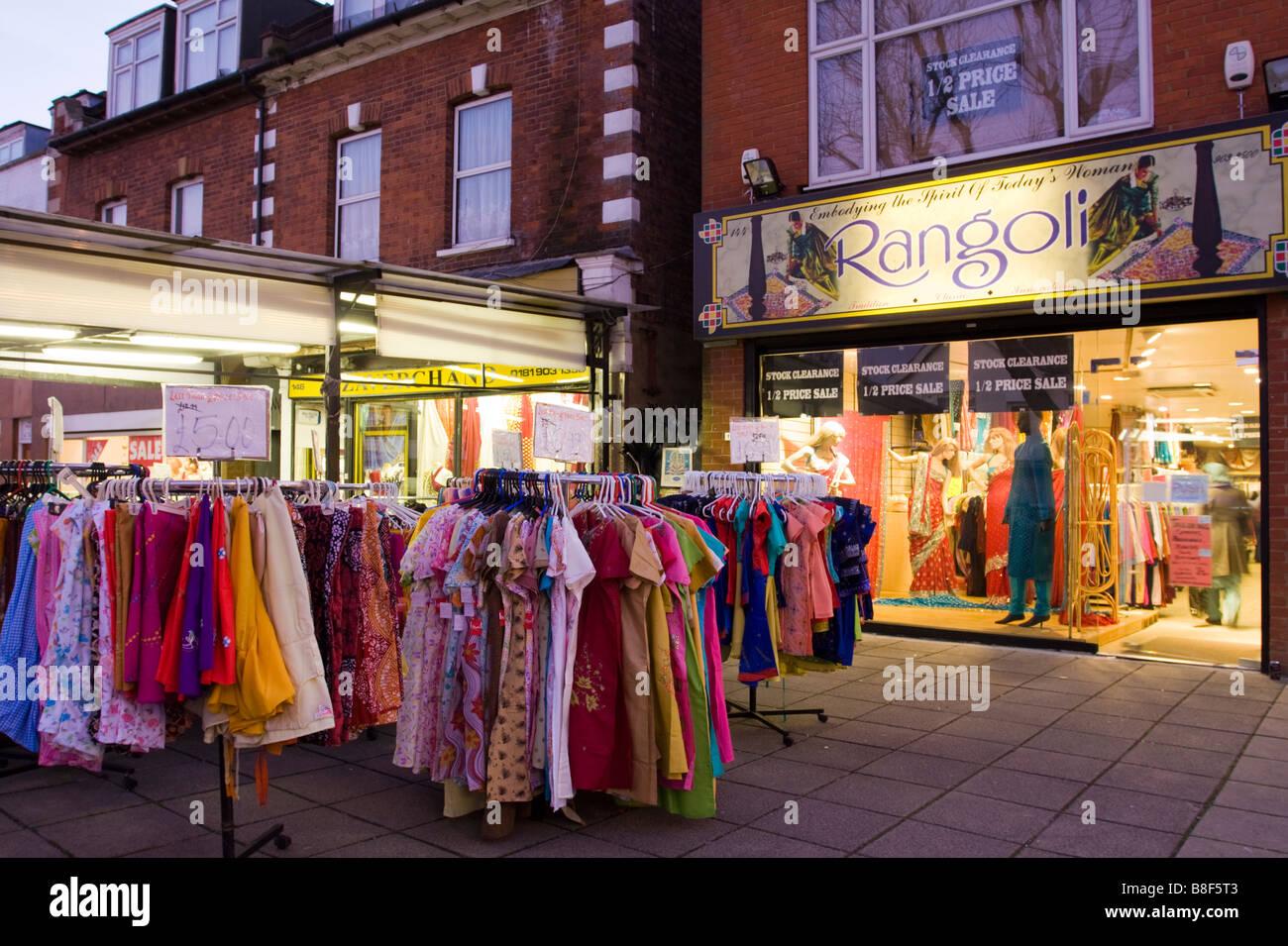 Indischer Laden Stockfotos & Indischer Laden Bilder - Alamy